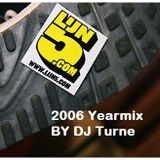 DJ Turne / Lijn 5 2006 Hip Hop Yearmix