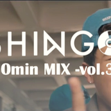 DJ SHINGO-from iNSEKT- 10min MIX -vol.3-