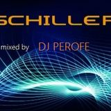 SCHILLER mixed by DJ PEROFE
