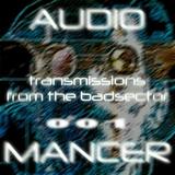 Audiomancer 001