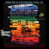 The 90's Legend vol.41
