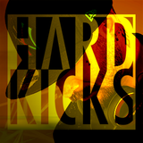 Hard Kicks - Yellow Light 2