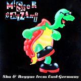 Messer Banzani - s/t - Skagga Yo! & Language Single - Ska & Reggae from GDR - Ska aus Leipzig - 1989
