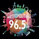 Dj EMERSON NO PROGRAMA METRÔ HITS DA METROPOLITANA FM DE MARINGÁ-PR (96,5 FM)