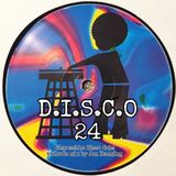 D.I.S.C.O 24 (Tribute mix to the Disposable Disco Dubs by  Jon Hemming)