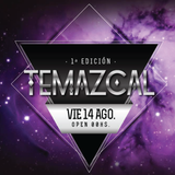 Temazcal - Place of House (14-08-2015)
