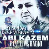 ABI KAZEM LAZY SUNDAY DEEP VIBES ILR 77