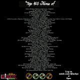Top 50 HipHop Jamz 2014