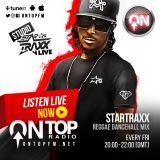 StarTraxx - BGC Promo Mix