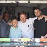 Doing Time w/ Aidan Leacy, Rory McCartney, and Smokey T (Backatcha Records) - 1st July 2018