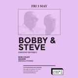 Revolutions Mix | Rob - April 2019