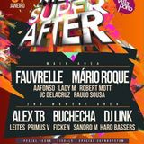 JC Delacruz Live @ Super After NYE, Villa Club 01-01-2017 (STRONG RHYTHM EPISODE 02)