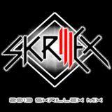 2013 Skrillex Mix