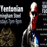Birmingham Steel: Thursday January 31st, 2019