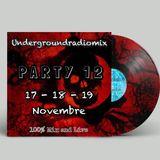 Djina Discorezzi - party 12