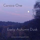 Early Autumn Dusk