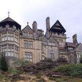 "FolkCast's Story Behind The Song - ""Up On Cragside"""