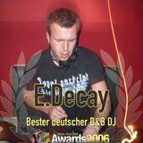E.Decay -  Original Studio Mixtape - 1997