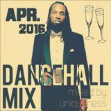 Dancehall Mix ~Apr. 2016~ | Dancehall, Reggae, Trend
