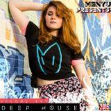 menyu presents: deep house (volume two)