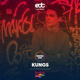 Kungs - LIVE @ circuitGROUNDS EDC Las Vegas, 17/06/17
