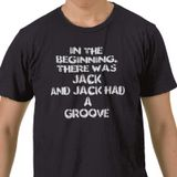 (JACK HAD A GROOVE)