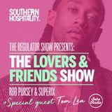 Southern Hospitality Presents The Regulator Show (31/10/2018)