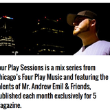 Todd Howard- Four Play Sessions Mix- August 2013