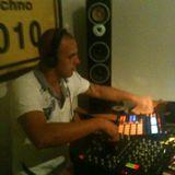 Hujio @ Schottes birthday warm up 2012