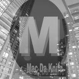 Mac Da Knife - FreeCasa (Studio Rip)