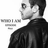 Luigi Lusini - Who I Am #21