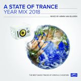 Armin Van Buuren – A State of Trance Yearmix 2018 CD1-2 (14-DEC-2018)