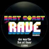 Doc Martin - Live At Fever