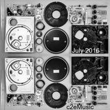 c2eMusic July 2016