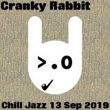 Chill Jazz at The Ark 13 September 2019