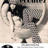 écoutez (octobre) 26-10-2016 ... 1960s French Pop