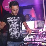 Amine K live @ PCB Party (QG Montauban, France - 31/10/13)
