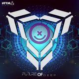 NFYNIA RADIO - Future of Deep//Episode 3