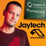 Trance IL Homework - The Best Of Jaytech (January 2013)