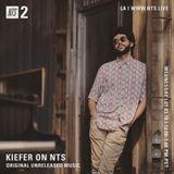Kiefer - 3rd January 2018