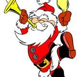 Hardstyle Christmas carol