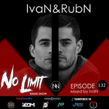 No Limit Radio Show #132 mixed by IvaN
