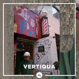 Vertiqua (Massilia Square Garden) • DJ Set