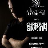 Jewel Kid presents Alleanza Radio Show - Ep.153 Christian Smith
