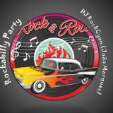 By RockCyon (DJ RockCyon / João Vasco Marques) Pin UP & Rockabilly Party