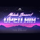 MAHALA BOUNCE Open Air - Cooby Selecta