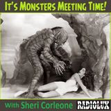 It's Monsters Meeting Time (Episode 3)