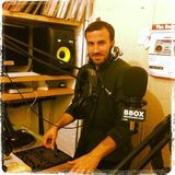 Amadeus Live on Shanty Town (Brooklyn Community Radio) hosted by DJ Conquerrah (4/25/13)