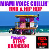 Steve Brandoni - MIAMI VOICE CHILLIN 026