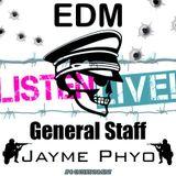 [EDM] General Staff - DJ Jayme Phyo